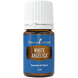 加配White Angelica「白天使」複方精油 5ml