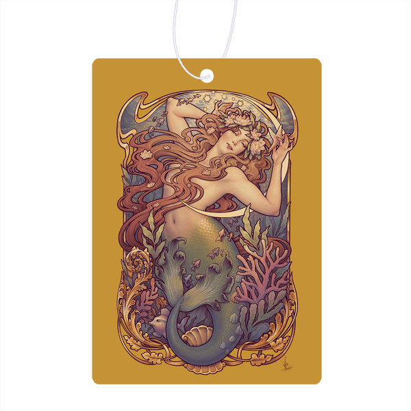 Andersen Little Mermaid Nouveau