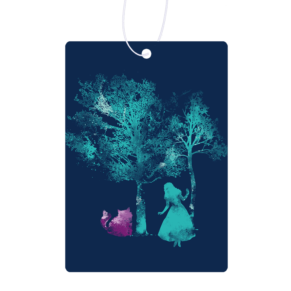 Alice Wood Air Freshener