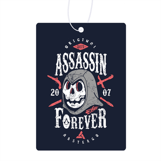 Assassin's Creed Air Fresheners