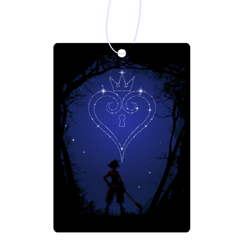 Constellation Kingdom Air Freshener