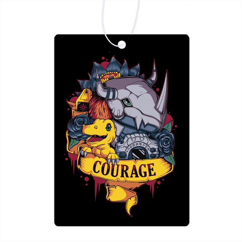 Courage Power Air Freshener