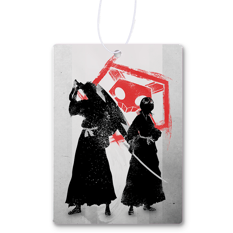 Crimson Reapers Air Freshener