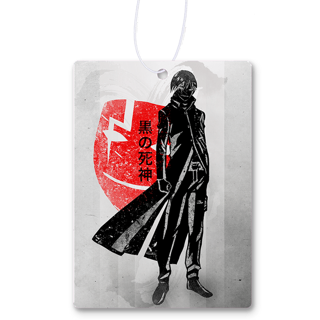 Darker Than Black Air Fresheners