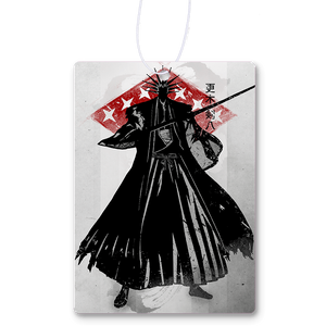 Crimson Kenpachi Air Freshener