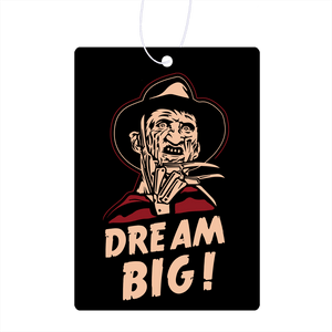 Dream Big Air Freshener