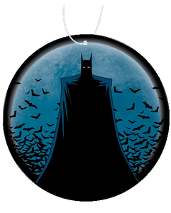 Darkest Night Air Freshener