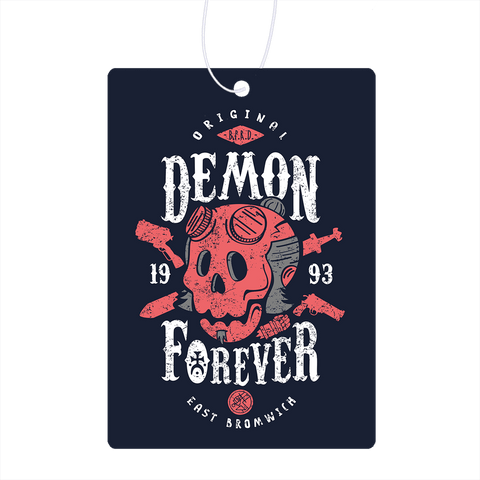 Demon Forever Air Freshener