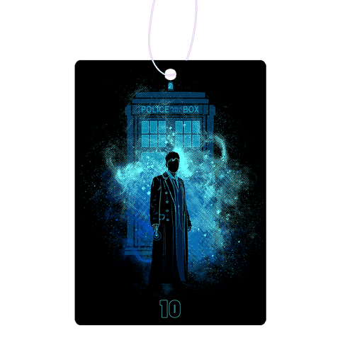 Doctor Art 10 Air Freshener