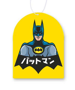 Batman Air Freshener