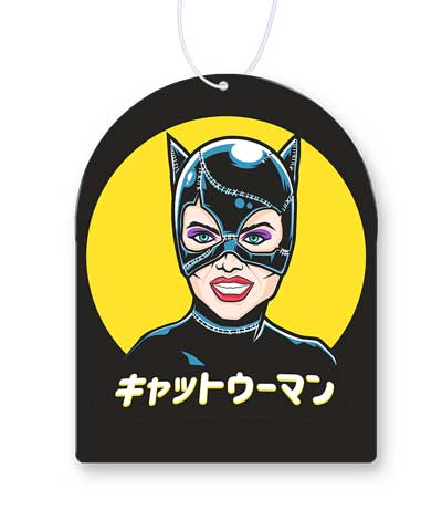 Catwoman Air Fresheners