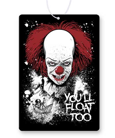 You'll Float Too Air Freshener
