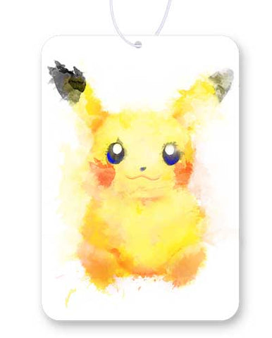 Electric Watercolor Air Freshener