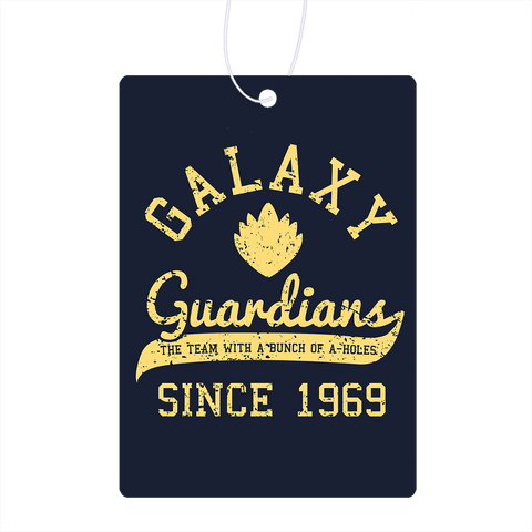 Guardians Since 1969 Air Freshener