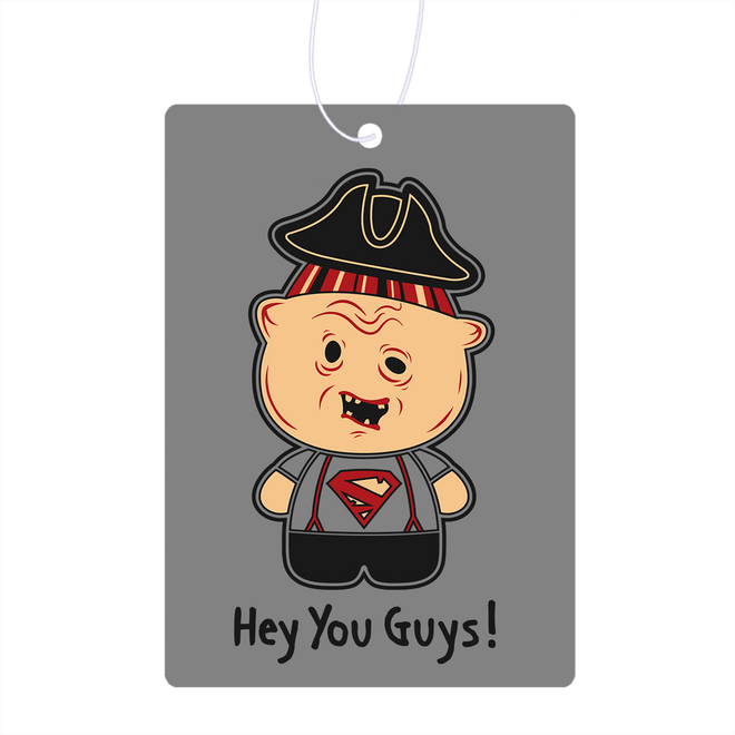The Goonies Air Fresheners