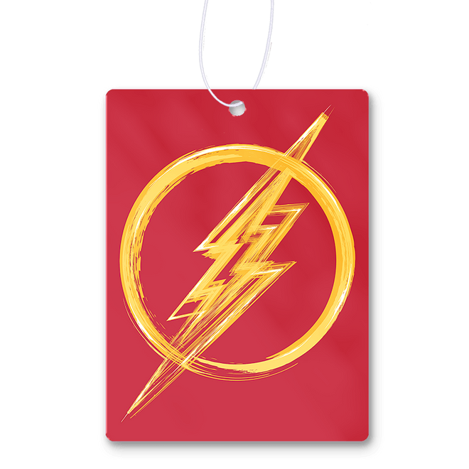 The Flash Air Fresheners