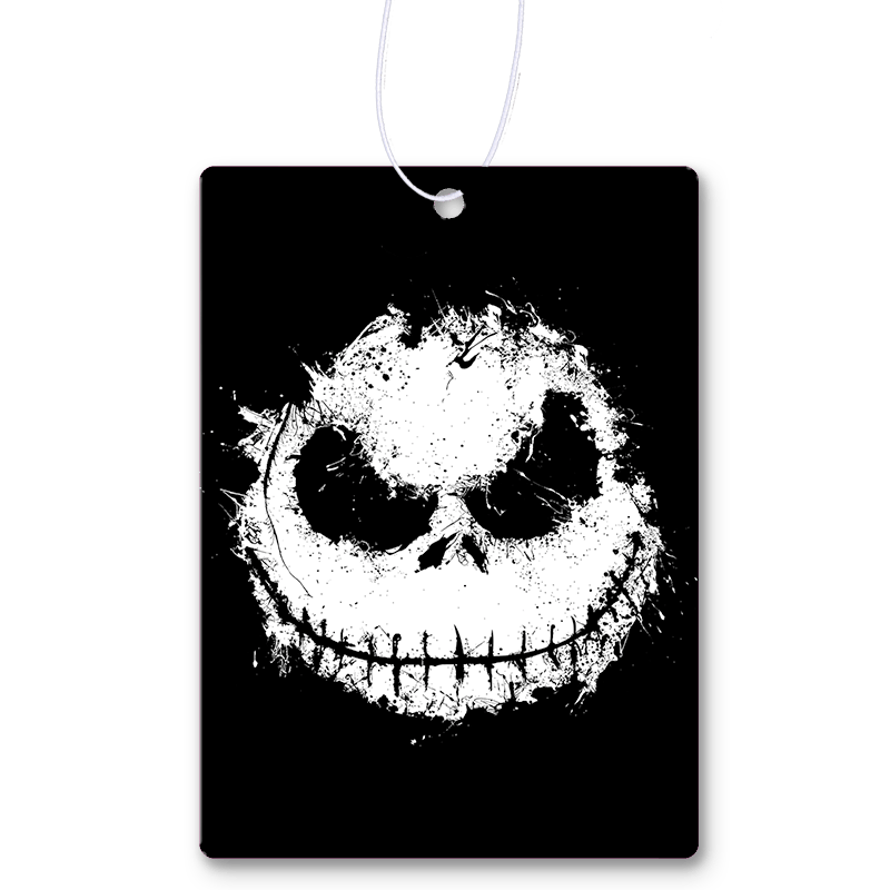 Ink Nightmare Air Freshener