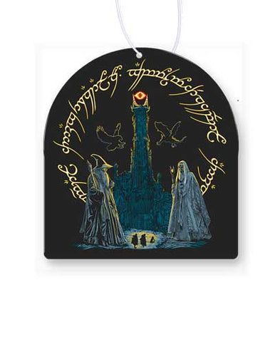 Journey Through Middle Earth Air Freshener