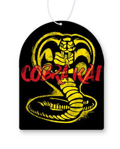 Karate Cobra Air Freshener