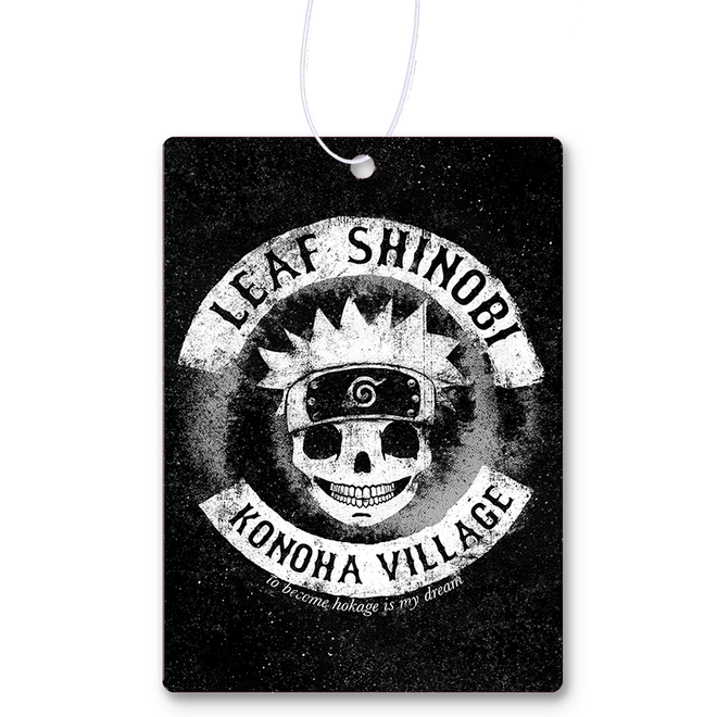 Sons of Anarchy Air Fresheners