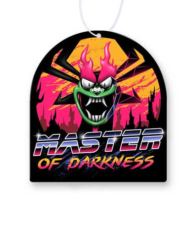 Master Of Darkness Air Freshener