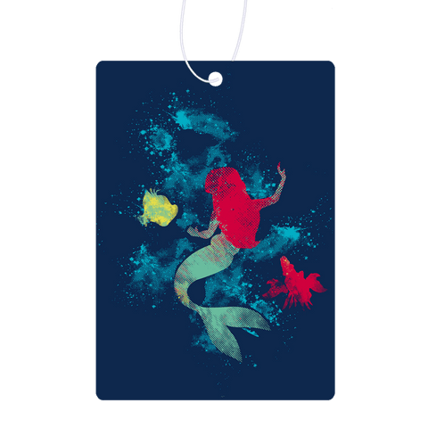 Mermaid Dream Air Freshener