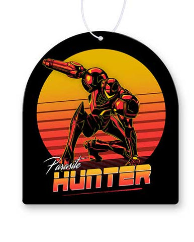 Parasite Hunter Air Freshener