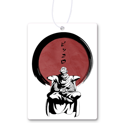 Piccolo Zen Air Freshener