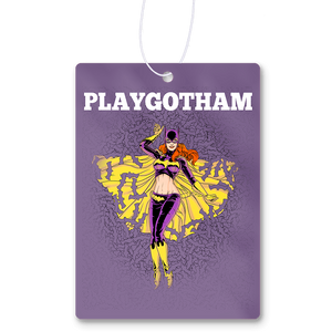Playgotham Batgirl Air Freshener