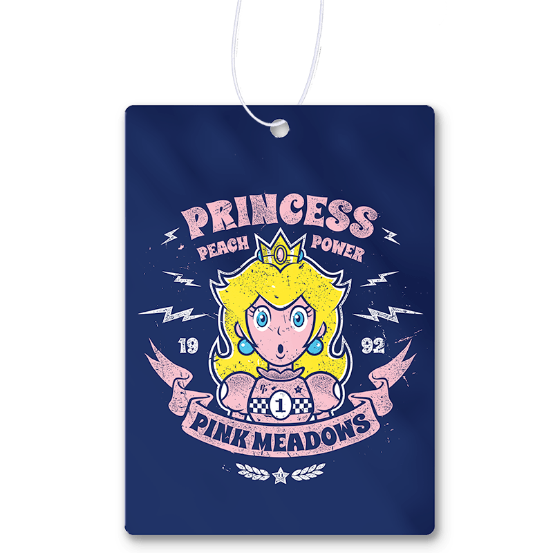Princess Power Air Freshener