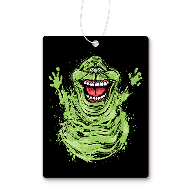 Ghostbusters Air Fresheners