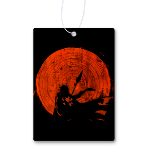 Red Sun Gurren Air Freshener