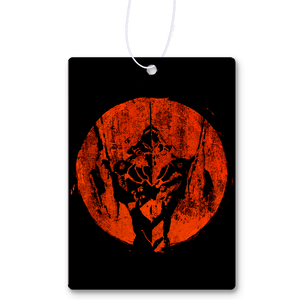 Red Sun Unit 1 Air Freshener