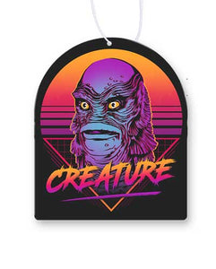 Retro Creature Air Freshener