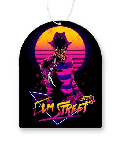 Retro Nightmare Air Freshener