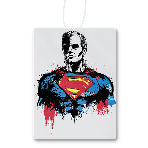 Return Of Kryptonian Air Freshener