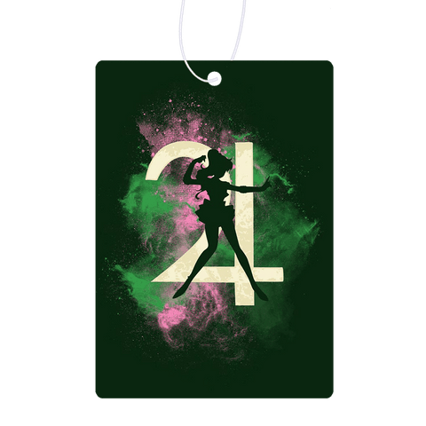 Sailor Jupiter Space Air Freshener