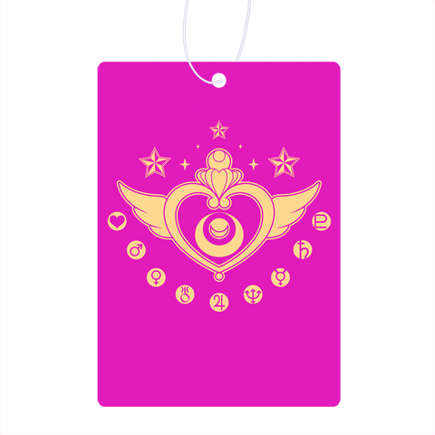 Sailor Moon Air Freshener