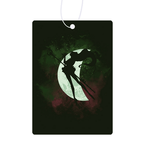 Sailor Pluto Space Air Freshener