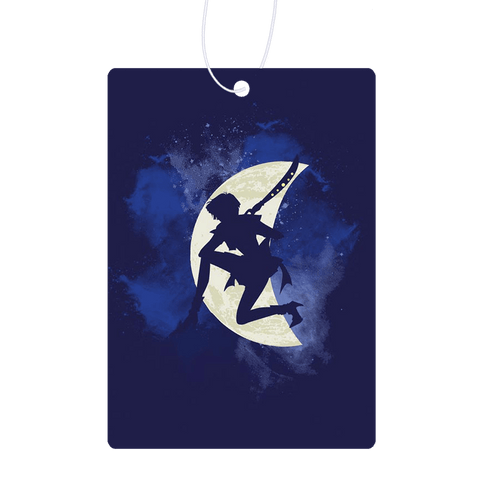 Sailor Uranus Space Air Freshener