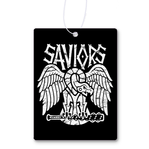 Saviors Air Freshener
