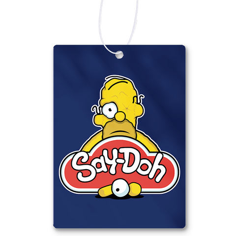 Say Doh Air Freshener