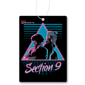 Section 9 Air Freshener