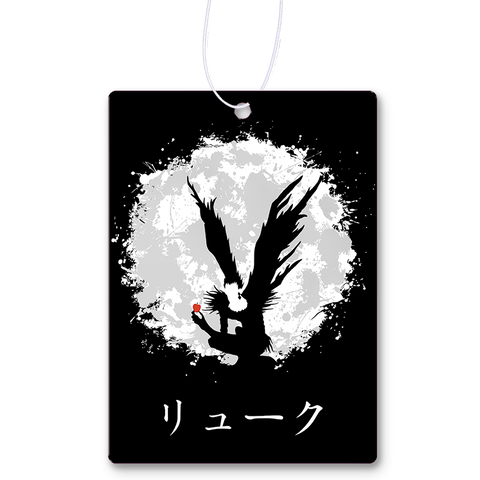 Shinigami Air Freshener