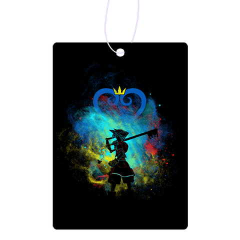Sora Art Air Freshener