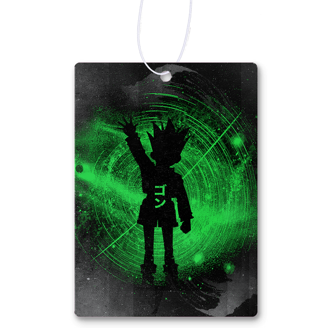 Hunter X Hunter Air Fresheners