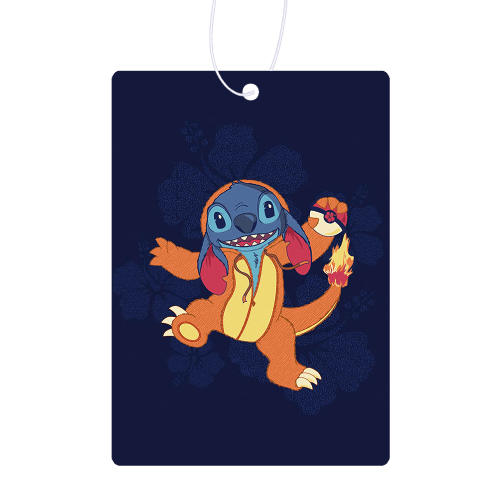 Stitch Pyjamas Air Freshener
