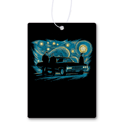 Supernatural Night Air Freshener