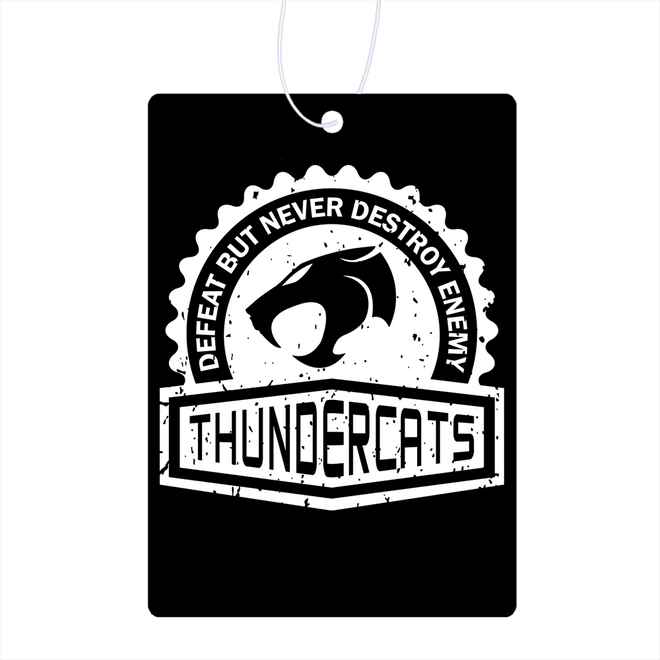 ThunderCats Air Fresheners
