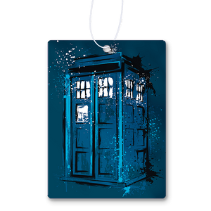 Time and Space Air Freshener